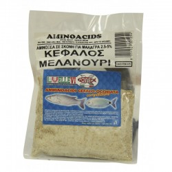 Acids in powder Ellevi Mullet/Bream 125gr