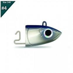 JigHead FIIISH OffShore 40gr (BM140)-Blue