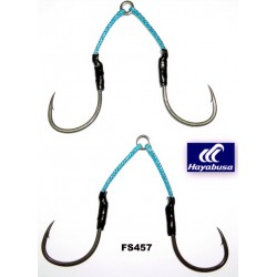 Assist Hook Hayabusa FS-457