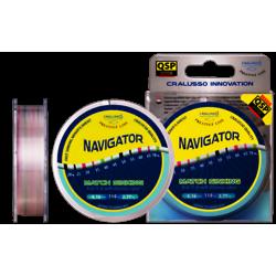 Line Cralusso NAVIGATOR Match Sinking 150m