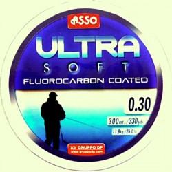 Line ASSO Ultra Soft 300m