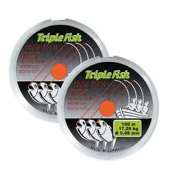 Line Triplefish HITECH 100m