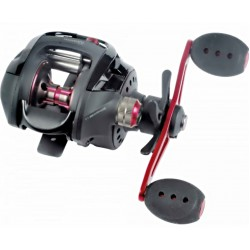 Reel Quantum SMOKE SPEED Freak BaitCasting