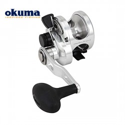 Reel Okuma Metaloid 5NS Conventional