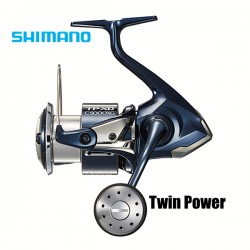 Reel Shimano TWIN POWER XD (2021)