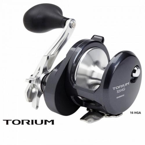 Μηχανισμός Shimano TORIUM 16HGA