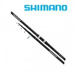 Rod Shimano VENGEANCE DX Surf Tele