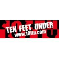 TEN FEET UNDER